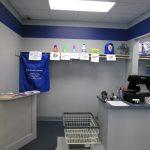 East Coast Laundry checkout