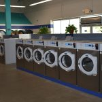 East Coast Laundry room